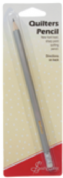 Sew Easy Quilters Pencil - Silver